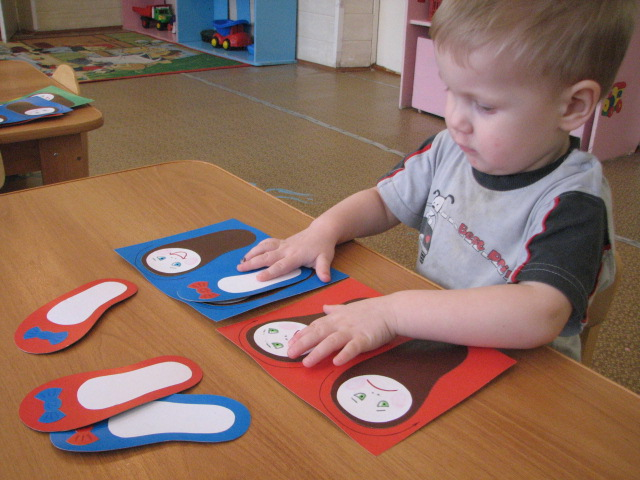 Дидактическая игра для детей своими руками фото