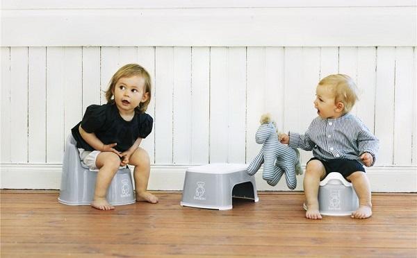 картинка как приучить ребенка к горшку