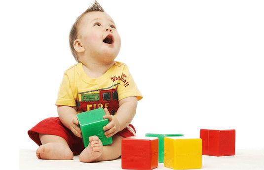 картинка развитие ребенка в 1 год