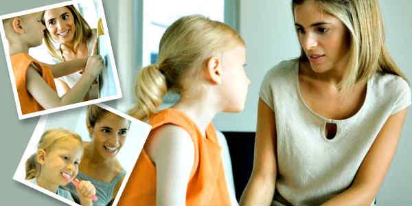 картинка Воспитание ребенка в неполной семье